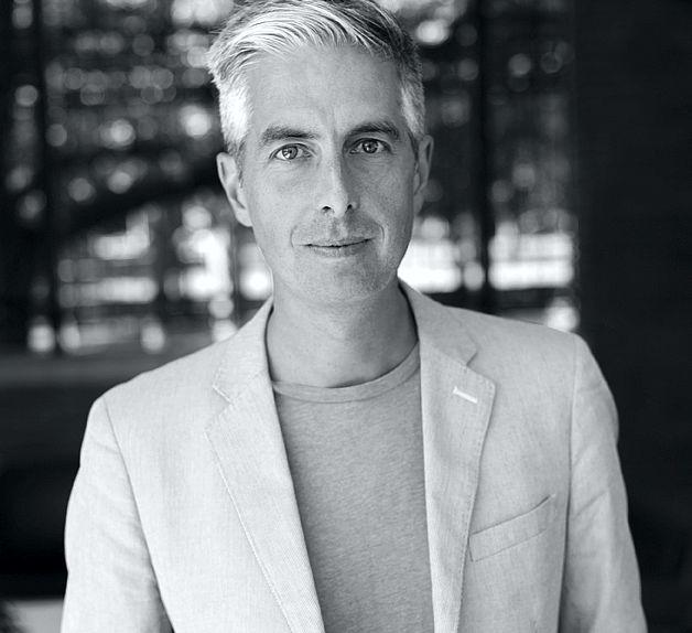 Yann Fortier, strategist, copywriter and translator